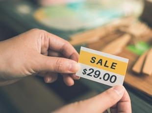 ネットショップの値段設定・値段の付け方